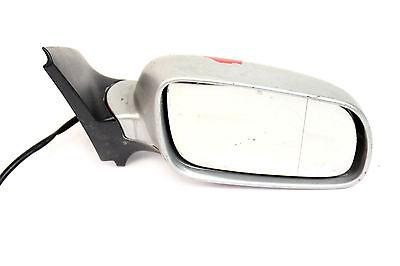 rechter großer Außenspiegel VW GOLF IV 4 Bora GROSS silber Spiegel rechts #14