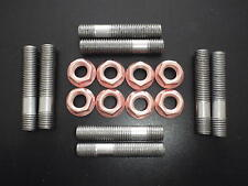 for Nissan Primera GT Exhaust Manifold Stud Kit, SR20DE