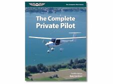 ASA Complete Private Pilot - 12th Edition [PPT-12]-Pilot Gear