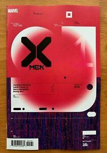 X-MEN-1-Tom-Muller-1-10-Retailer-Incentive-Design-Variant-Marvel-2019-NM