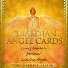 Guardian Angel Cards: Loving Messages from the Angels by Toni Carmine Salerno (Mixed media product, 2004)