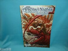 1001 Arabian Nights Adventures of Sinbad #3 Nei GFT Comic Very Fine Condition