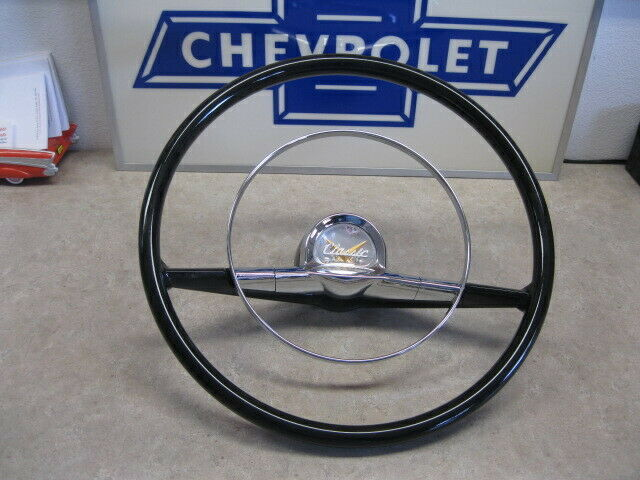 American Retro Vintage Antique Pedal Car Steering Wheel 1957 Rp 20002 For Online Ebay
