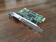 Blackmagic Design Intensity Pro PCI Express Editing Capture Card (BMDPCB41G1)