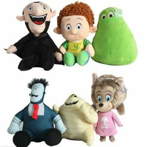 Hotel-Transylvania-Dennis-Murray-Plush-Stuffed-Animal-Toy-Kids-Birthday-Gift