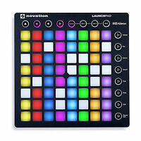 Novation Launchpad Ableton Live Controller With 64 Rgb Backlit Pads (8x8 Grid) on sale
