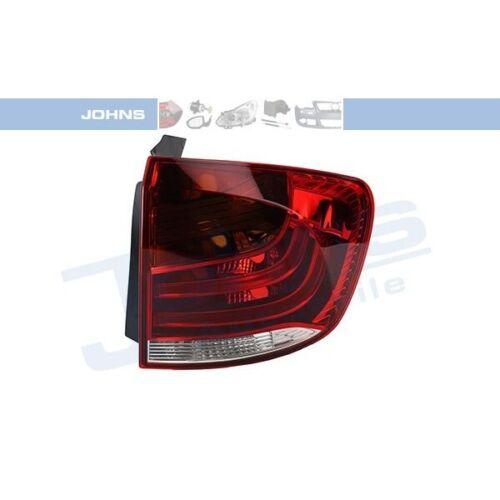 Johns 2066882 Luce Posteriore Luce del freno Fanale RETROVISORE LED-LAMPADA POSTERIORE ESTERNA DESTRA