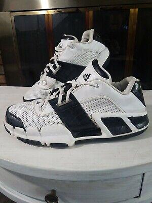 Rare Adidas T Mac 3.0 Tracy McGrady Low Top Basketball Shoes Sneaker Mens sz 9.5   eBay