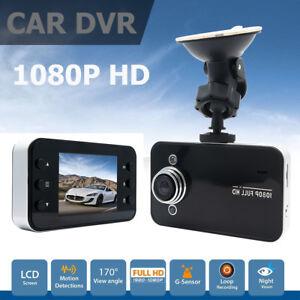 2-7-HD-1080P-Car-Dash-LCD-DVR-Video-era-Recorder-G-Sensor-Night-Vision