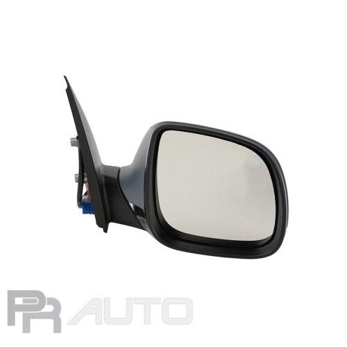 asph beheizbar Verst VW AMAROK 09//10- Außenspiegel Spiegel rechts elektr