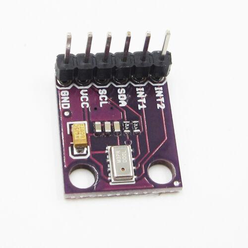 I2C Barometric Pressure//Altitude//Temperature Arduino Sensor MPL3115A2