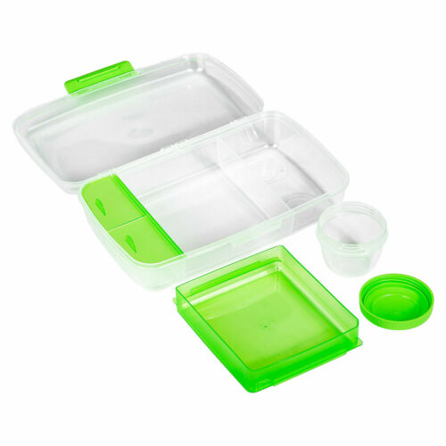 Imperial Home Bento Lunch Box New