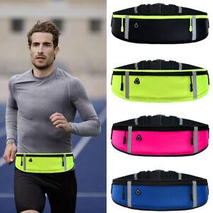 Reflective-Running-Belt-Bum-Waist-Pouch-Fanny-Pack-Camping-Sports-Hiking-Bag