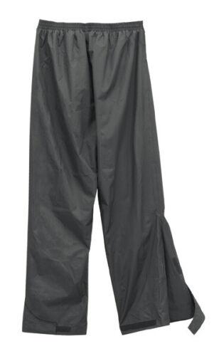 Vega Rain Pants Black