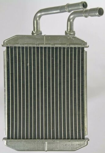 HVAC Heater Core Front APDI 9010030