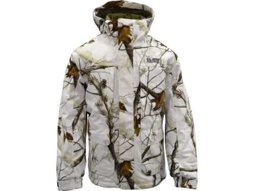 NEW Men/'s Mackenzie Mountain Signature Extreme Snow Parka M-L-2XL WARM $380 RETL