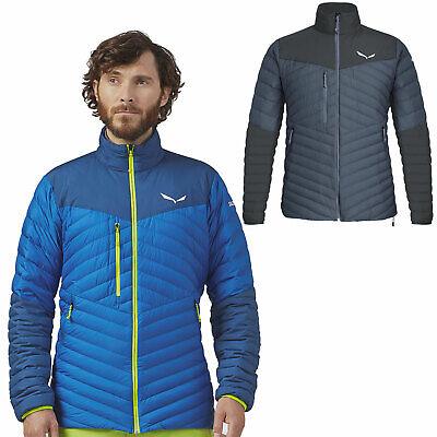 Salewa Ortles Light Jacket Herren Daunenjacke Outdoor Jacke Funktionsjacke NEU   eBay