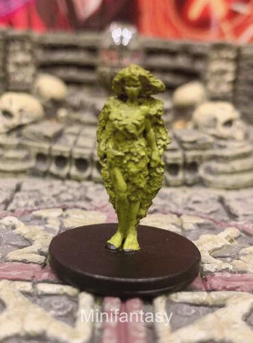 Dryad D/&D Miniature Dungeons Dragons Pathfinder Menagerie Fey Druid Nymph 11