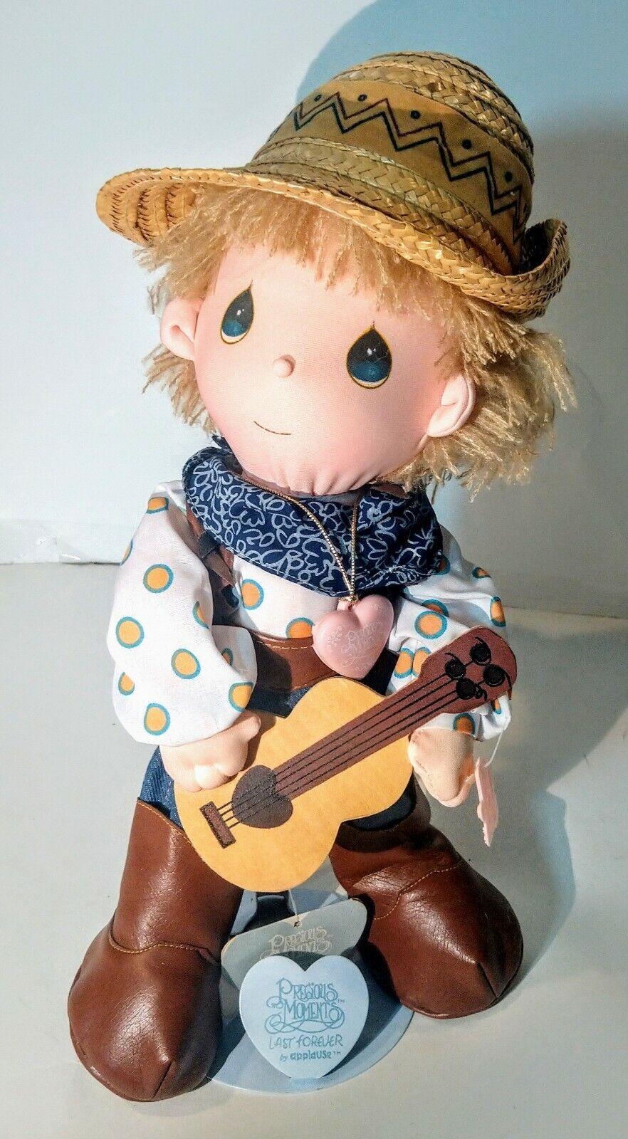 Vintage Precious Moments dolls Mikey  4582