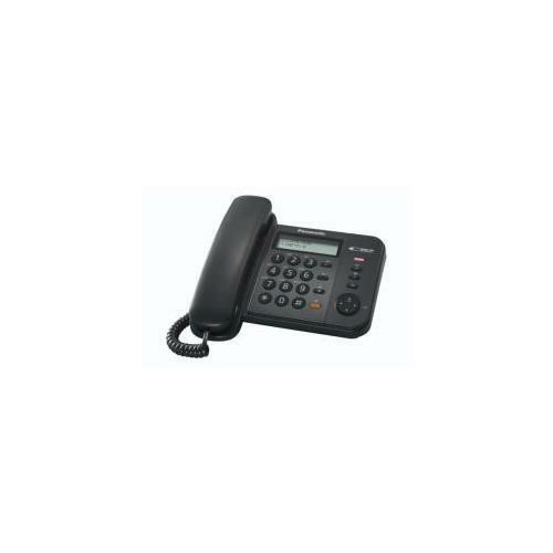 Telefono fisso Panasonic Kx-ts580ex1b KX-TS580EX1B