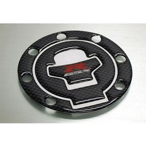 Suzuki-GSX-R-Carbon-Look-Fuel-Gas-Cap-Pad-Tank-Cover-GSXR-600-750-1000