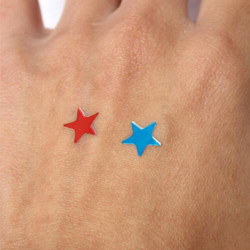 1760x Hot Star Shape Stickers For School Children Teacher Reward DIY Craft