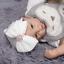 thumbnail 22 - Baby Newborn Soft Striped Hat With Bow Girl Infant Child Beanie Cap Diomand HOT