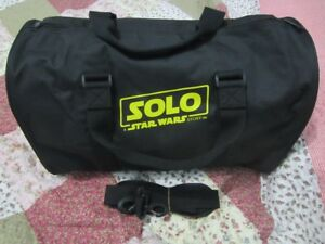 Han-Solo-A-Star-Wars-Story-Gym-Sports-Bag-Backpack-Official-Genuine-Movie-Promo