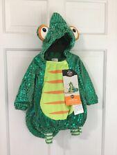 Disney Pixar Monsters Inc Boo Deluxe Toddler Costume For Sale Online Ebay