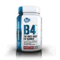 Bpi B4 The Once Daily Fat Burner 30 Ct Weight Loss, Energy, Mood Elevation on sale