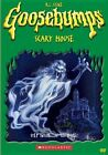 Goosebumps Scary House 0024543201915 With Kathryn Short DVD Region 1