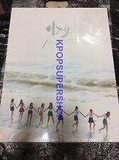 Girls' Generation  First Photobook In Tokyo SNSD DVD English Subtitles OOP