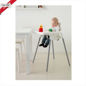 Stupendous Details About Antilop Baby Children High Chair Safety Belt Feeding Tray Ikea Brand New Caraccident5 Cool Chair Designs And Ideas Caraccident5Info