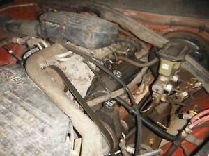 Details about Jeep Swap Complete Takeout Dodge 360 Magnum 5 9 bellhousing  conversion to AX15