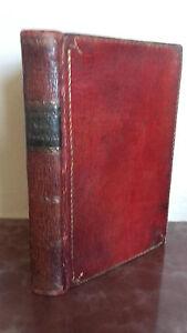 1803 El Primavera D'Un Outcast Poeme 3 Cantos/Michaud De Guiguet/Frontispicio