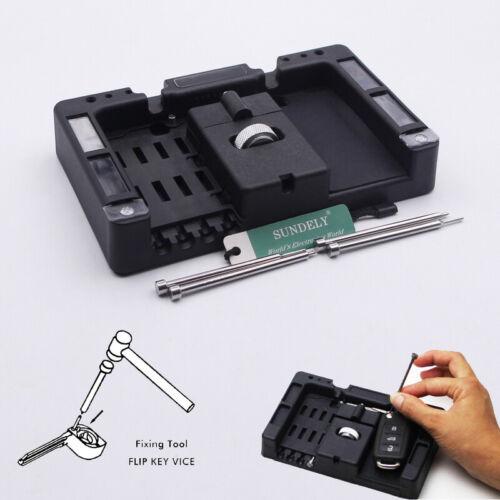 DIY Portable Car Truck Flip Key Folding Remotes Quick Remover//Installation Tool