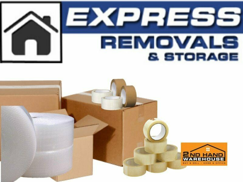 Packaging Materials For Sale