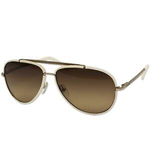 cbd83b3d48 Image is loading Lacoste-L152S-714-Ladies-Sunglasses-Pilot-Glasses-Glasses-