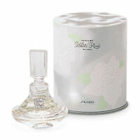 SHISEIDO White Rose NATURAL Eau de Parfum Perfume 32ml From Japan F/S