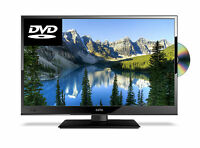 """Cello C22230F 22"""" LED TV DVD Freeview 12 VOLTS CARAVAN MOTORHOME BOATS"""