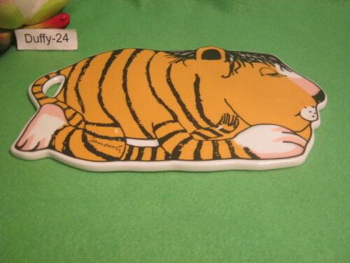 Frühstücksbrettchen  22 cm  Tiger  Janosch von Thomas