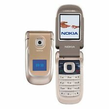 Unlocked Original Nokia 2760 Cell Phones Bluetooth FM Radio Java Games