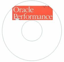 Oracle  PERFORMANCE TUNING Video and Books Training Tutorials. online sharing