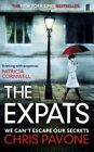 The Expats 9780571279159 by Chris Pavone Paperback