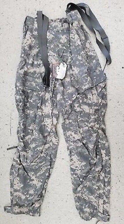 US Army UCP GenIII Level 5 Softshell Hose Digital camouflage MR Medium Regular