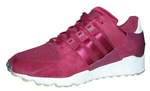 Adidas-EQT-Support-RF-W-Equipment-Damen-Sneaker-Schuhe-weinrot-Gr-38-2-3-38-5