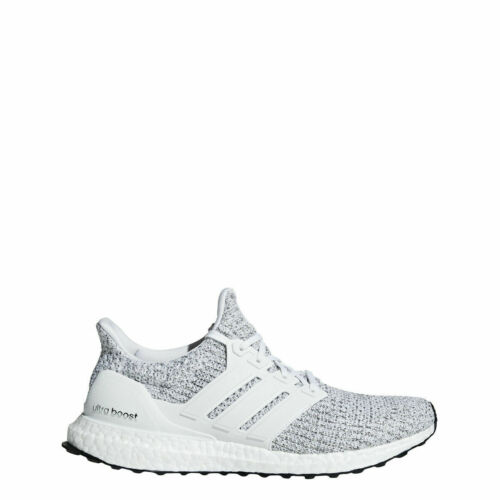 New Adidas Men's Ultra Boost - NEW IN BOX - FREE SHIPPING - White Non-Dyed - F36155+ hot sale