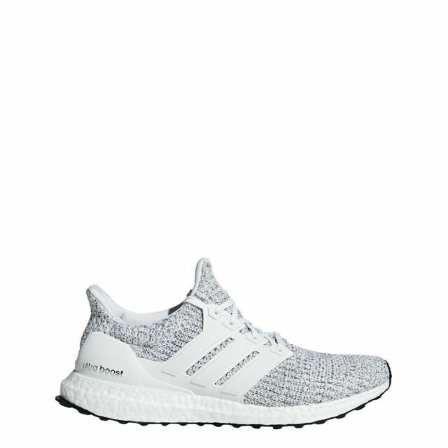 purchase cheap b2d0e 0001b Adidas Men's Ultra Boost - NEW IN BOX - FREE SHIPPING - White Non-Dyed -  F36155+