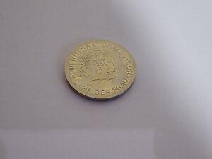 Münze 5 Mark Ddr Internationales Jahr Der Frau 1975 Ebay