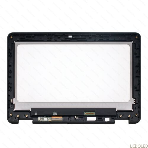 LCD Display Touch Screen Digitizer Assembly for Dell Chromebook 3189 KG3NX 4WT7Y